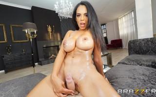 Katrina Moreno Domestic Stripping on Jordi El Nino Polla