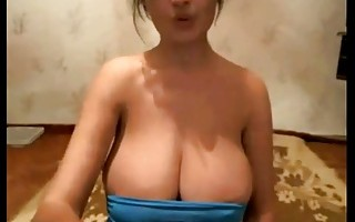 Hot Boobs On Cam by TROC