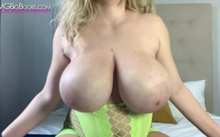 Kitty Cute Rides Your Cock and Cums POV