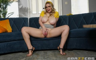 Codi Vore in This Party Needs Big Natural Tits!