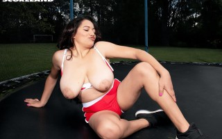 Ana Montes' World Cups