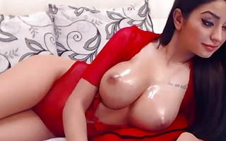 Big Boobs cam girl