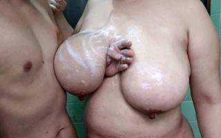 Huge Tits Hostess Aki Tsubaki Shocking Debut