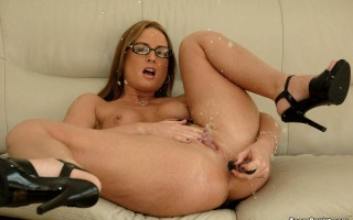 12 pics and 1 movie of Tucci from Team Squirt