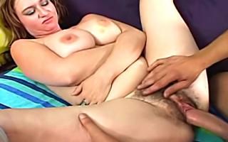 Nasty MILF Enjoys Getting Fucked Hardcore & Creampied