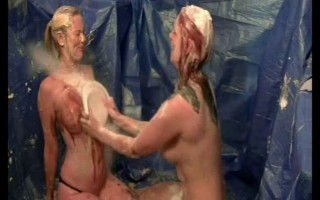 Get Wet and Messy at Clips4sale.com