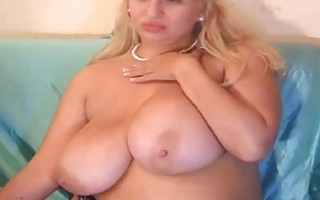 Huge Boobs Rmanian Cam