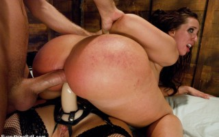 Ass Fetish and extreme anal domination!