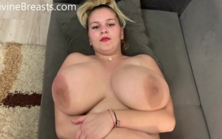 Erin Star Breast Expansion Wonder