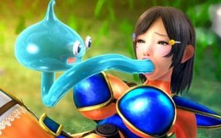 Hentai 3D anime sex video