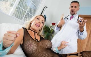 Brett Rossi is the second cumming: Part 1