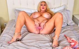 Karen Fisher Cumming Again