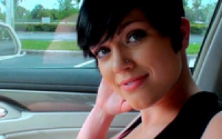 12 pics and 1 movie of Veronicawild from Street Blowjobs