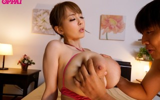 My Sister-In-Law Hitomi Tanaka's Monster Titties And Vicious Tongue
