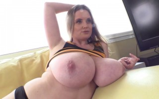 Maria Body Huge Titties You Want to Touch and Feel