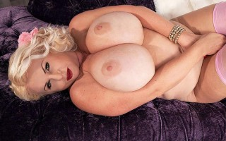 Marissa Kert, The Giant Boobs of Switzerland
