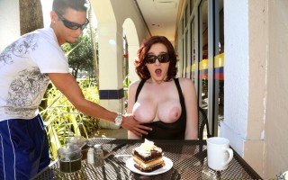 Watch bignaturals scene table top titties featuring audrey grace browse free pics of audrey grace from the table top titties porn video now