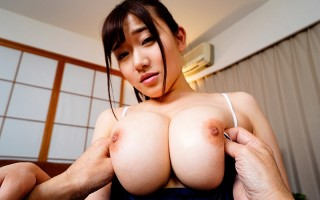 The Maid I Hired To Clean My House Has Colossal Tits!